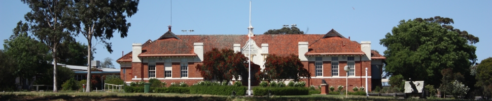 Dimboola Memorial Secondary College