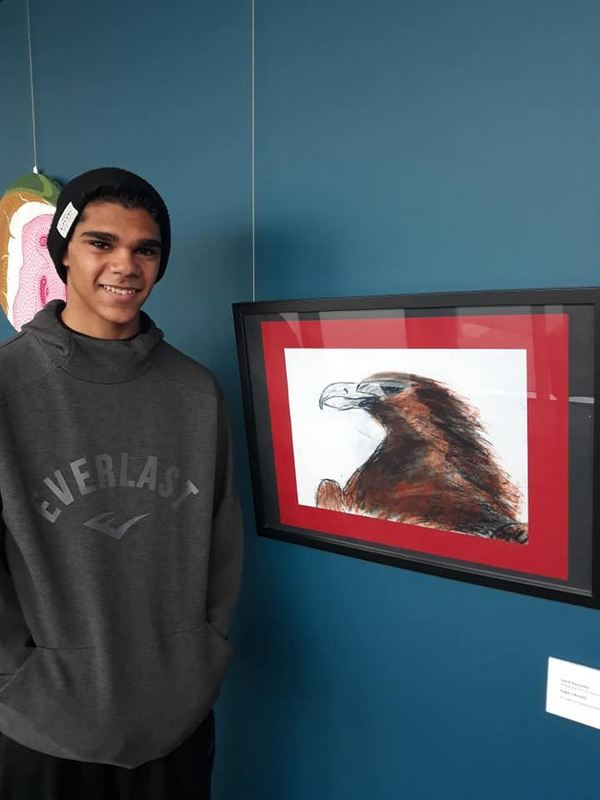 NAIDOC Week exhibition at the Horsham and Regional Art Gallery